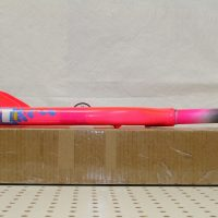 1988 GT Pro Freestyle Tour Fork Pink, vintage Freestyle BMX