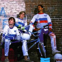1986 Haro BMX Catalog