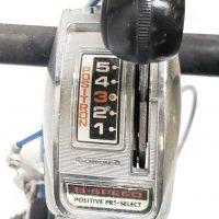 Schwinn Hurricane Vintage BMX Bike
