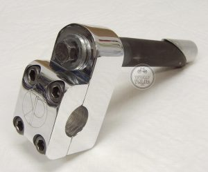 DK BMX Quill Stem Pro Length - old school bmx