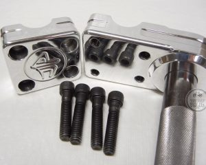 JP BMX Stem Pro Quill..vintage bike parts pictures catalog BMX .