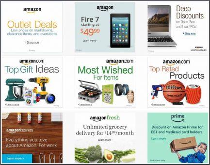 Amazon Prime Benefits, Prime Perks